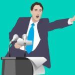 Залучення уваги публіки при виступі