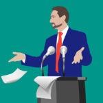 Типові психологічні помилки ораторів